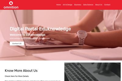 eduknowledge Template