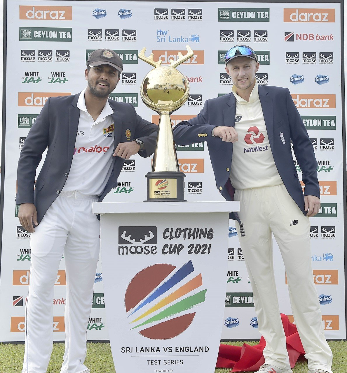 SL vs ENG 1st Test Playing XI: Root and Co eyeing Top Spot against Sri Lanka in Galle