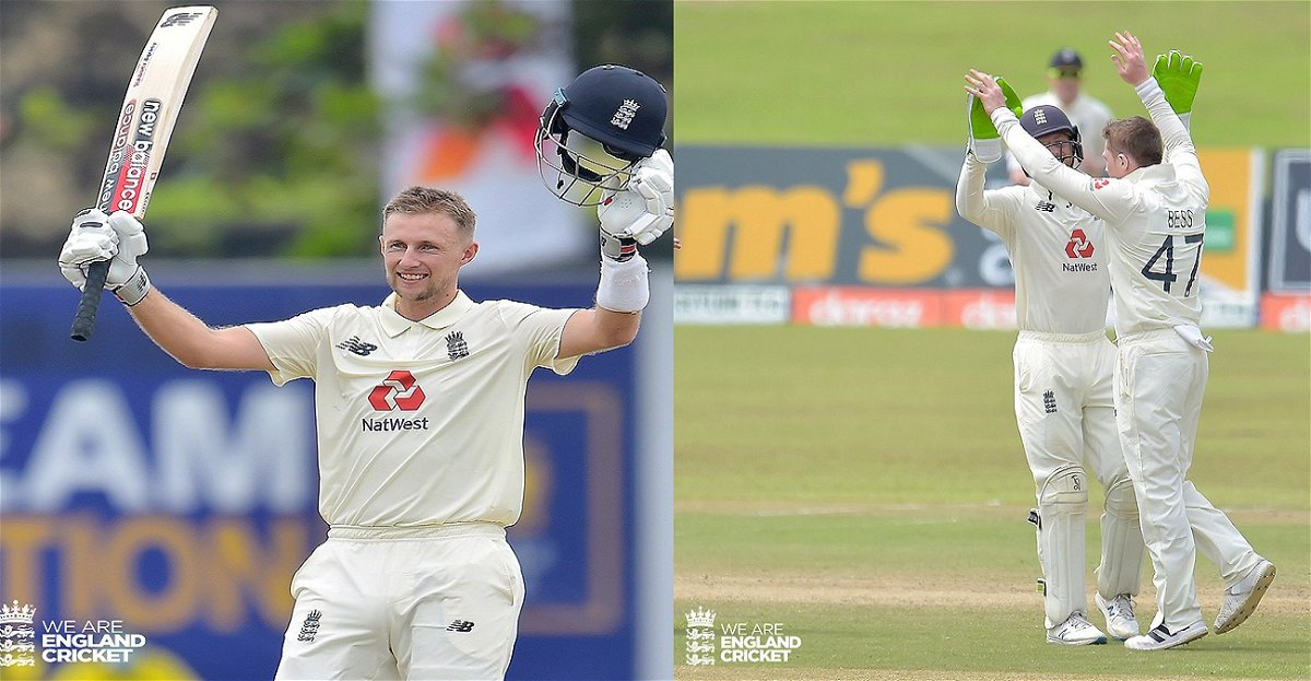 SL vs ENG 1st Test: England lost wickets upfront but inching closer to an emphatic win in Galle