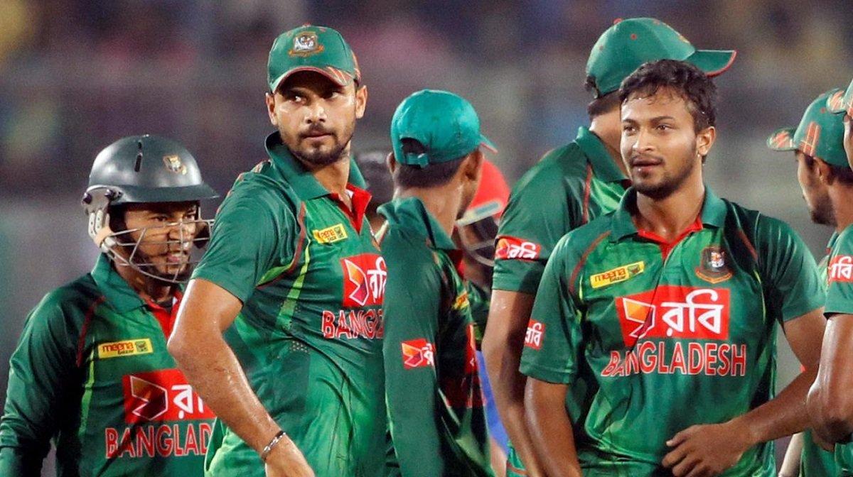 No DRS during Bangladesh-West Indies ODI series, kick staring on Jan 20 in Dhaka