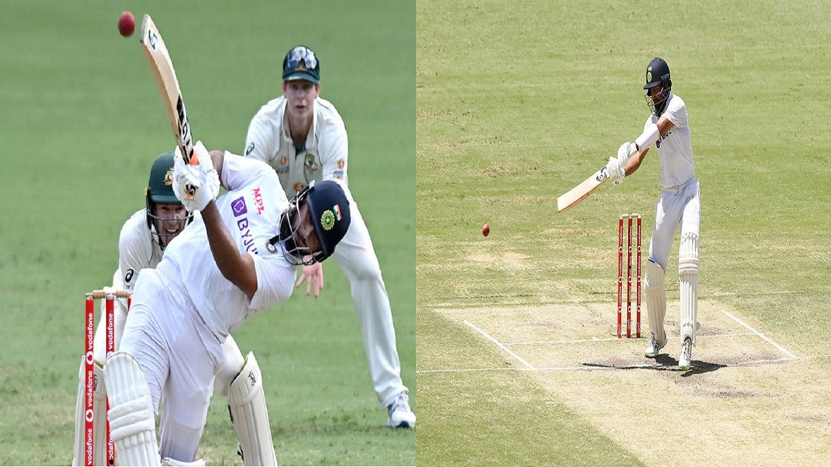AUS vs IND 4th Test Highlights: India chase down Record-breaking 328 to seal Test Series by 2-1