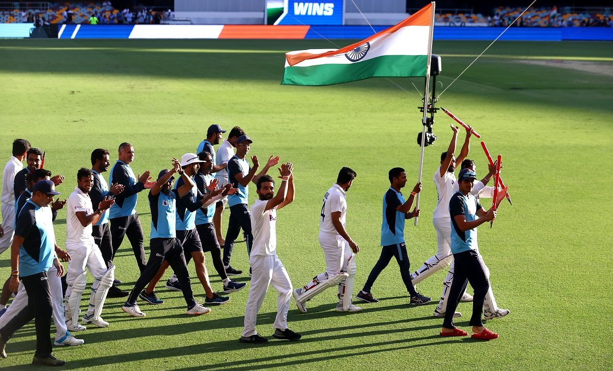 India becomes the No.1 in World Test Championship Table, Australia down to No.3