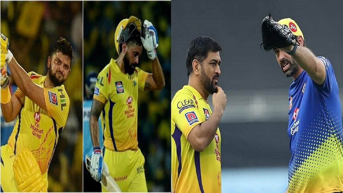 IPL 2021: CSK likely to release Vijay and Chawla, retain Raina ahead of forthcoming season