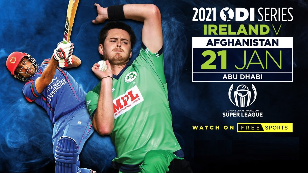 AFG vs IRE, 1st ODI Match Preview, Playing 11, Pitch Report and Dream11 Team
