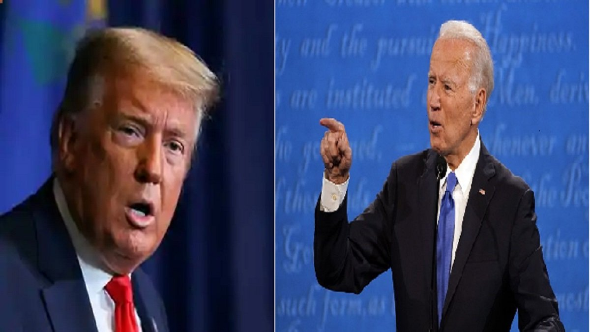 US President Biden signs 15 executive orders, Reverses various Trump's Policies