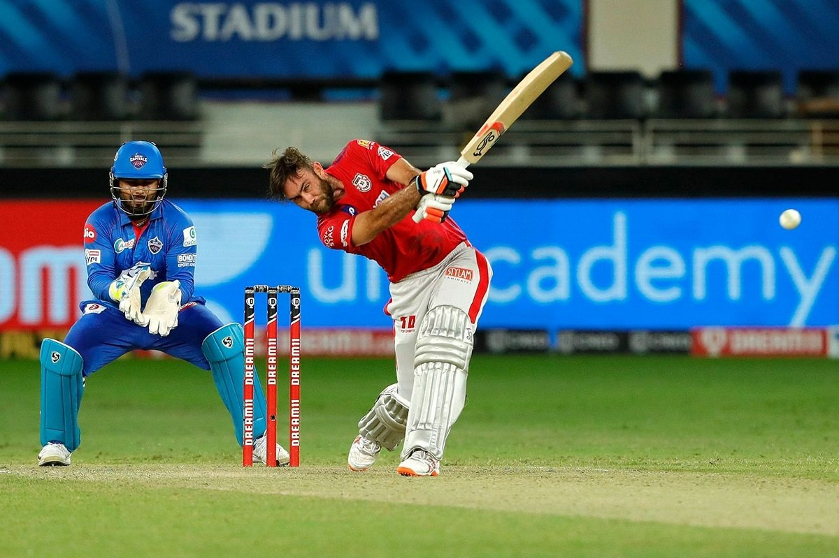 These franchises are eyeing for KXIP released Maxwell during IPL 2021 Auction