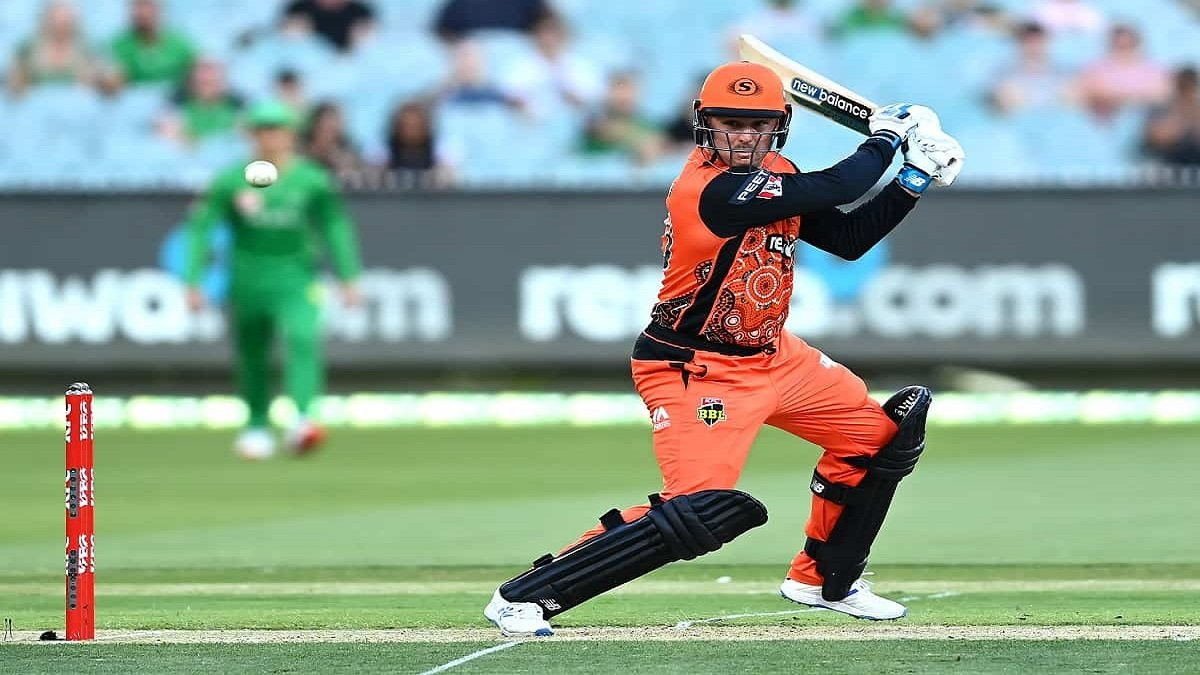 Perth Scorchers becomes the Table-toppers after thrashing Melbourne in BBL Match No. 50