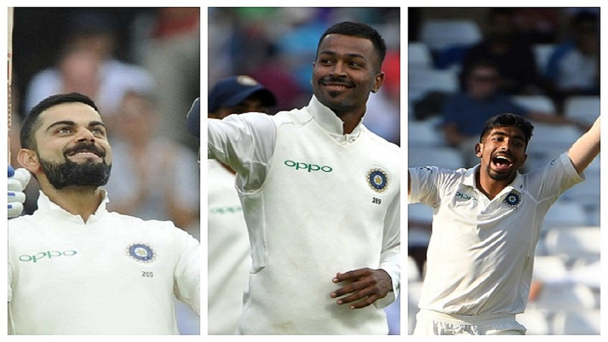IND vs ENG: Kohli and Co to amass in Chennai on Jan 27, both sides announces its 2-match Squads