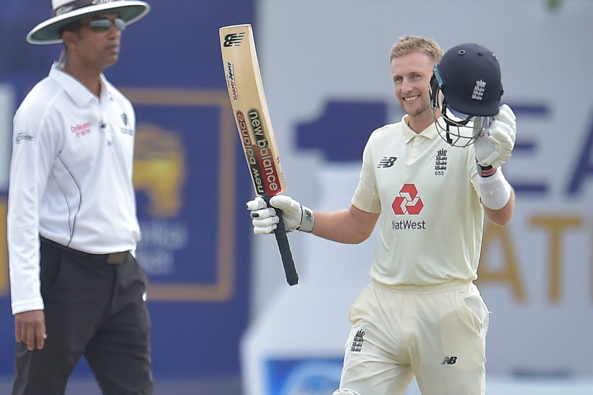 Joe Root slams 19th Test Hundred against Sri Lanka, the visitors take control on Day 3