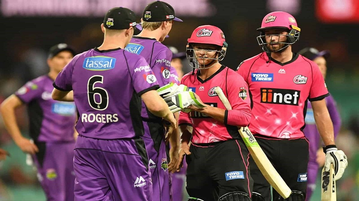 BBL 10: SYS vs HBH Dream11 Prediction: Fantasy Cricket tips for Today's Match No. 52
