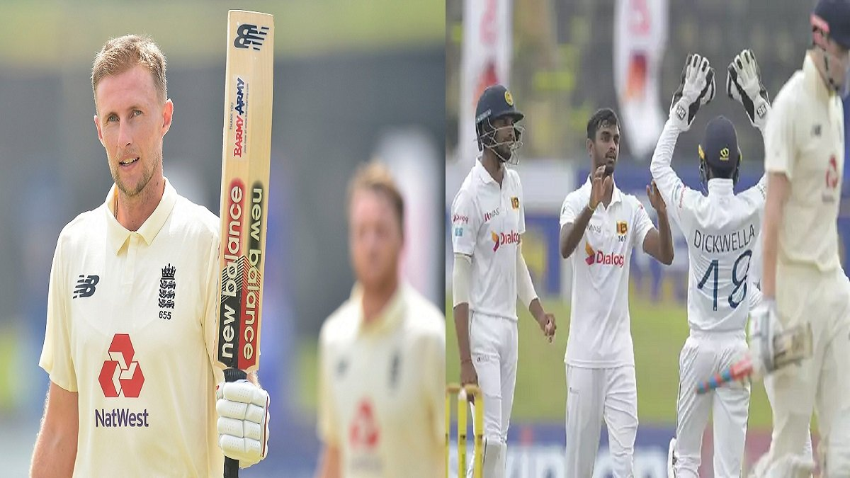 SL vs ENG 2nd Test, Day 3 Highlights: Joe Root's marathon 186 takes England closer to SL total