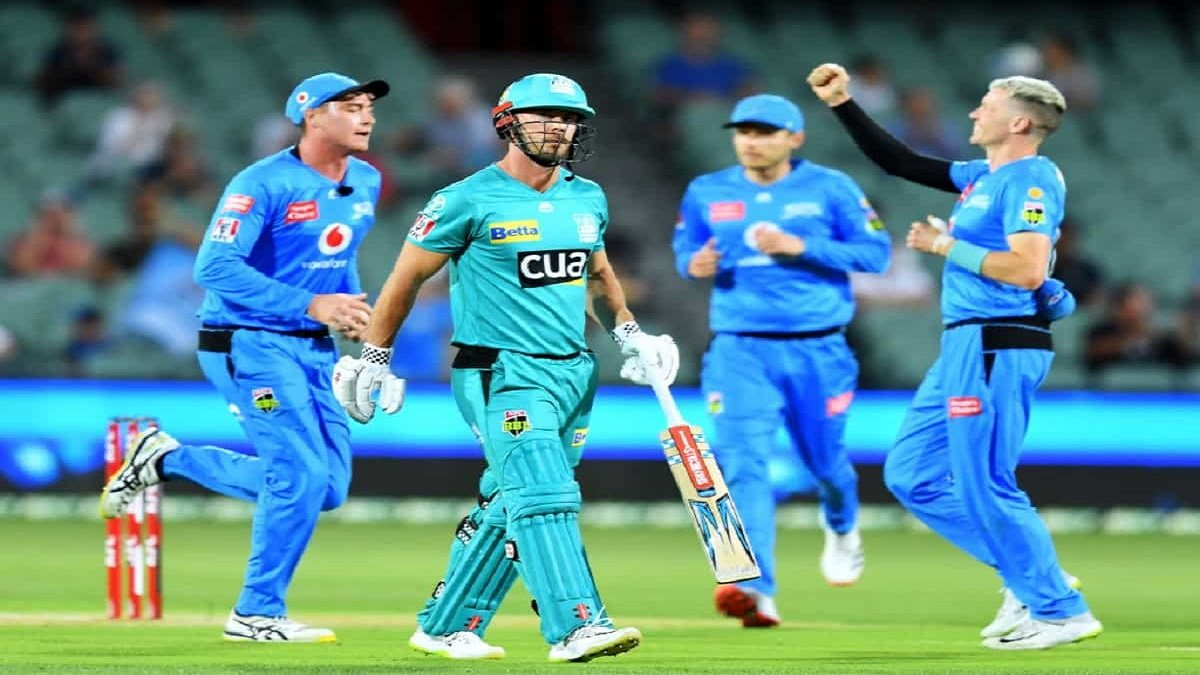 BRH vs ADS Dream11 Team Prediction and Fantasy Tips for Today's BBL 10 Eliminator