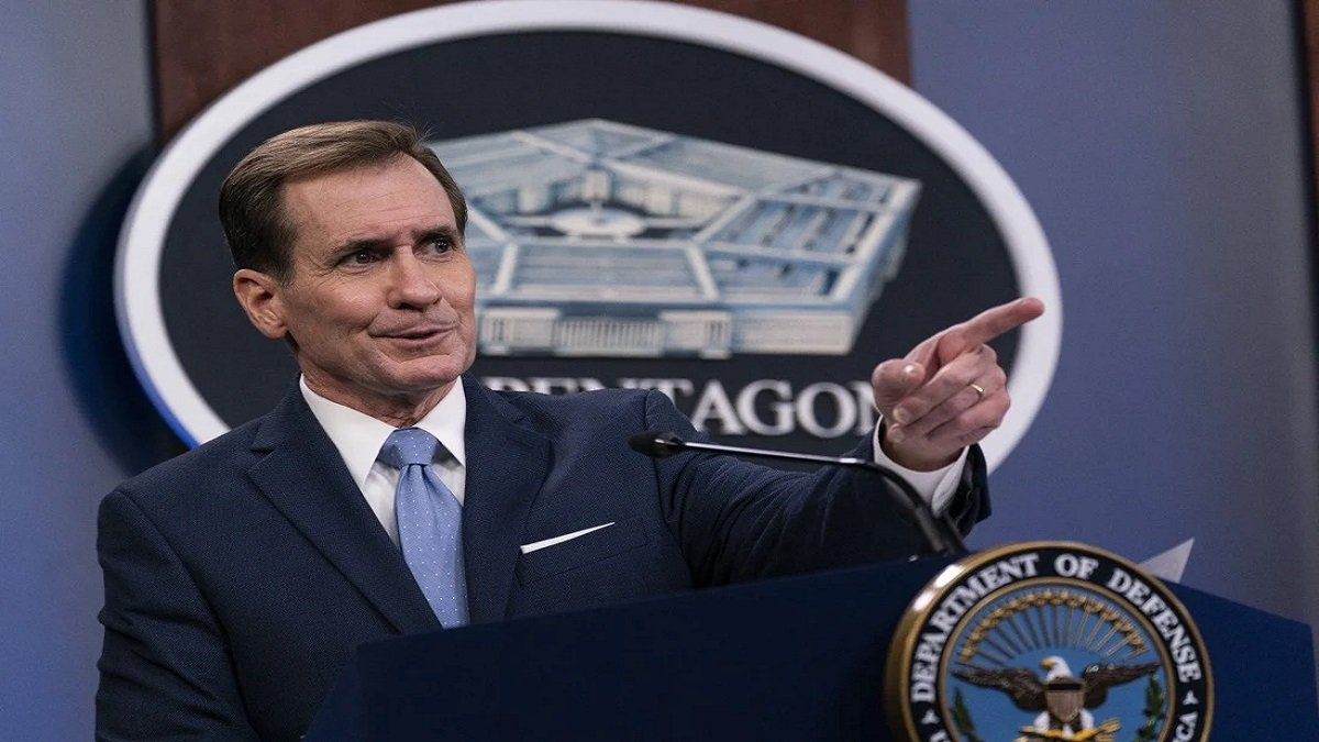US blames Taliban for breaking peace agreement : Report
