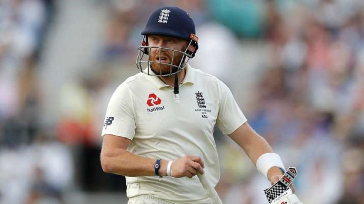 Jonny Bairstow set to join the Squad after Chennai Test, says Graham Thorpe
