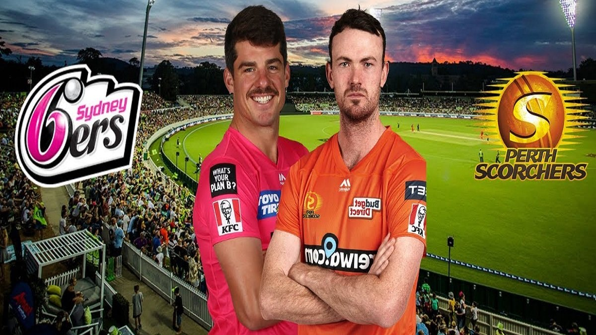 SYS vs PRS Qualifier Match Preview: Table-toppers will aim for BBL Finals against Scorchers