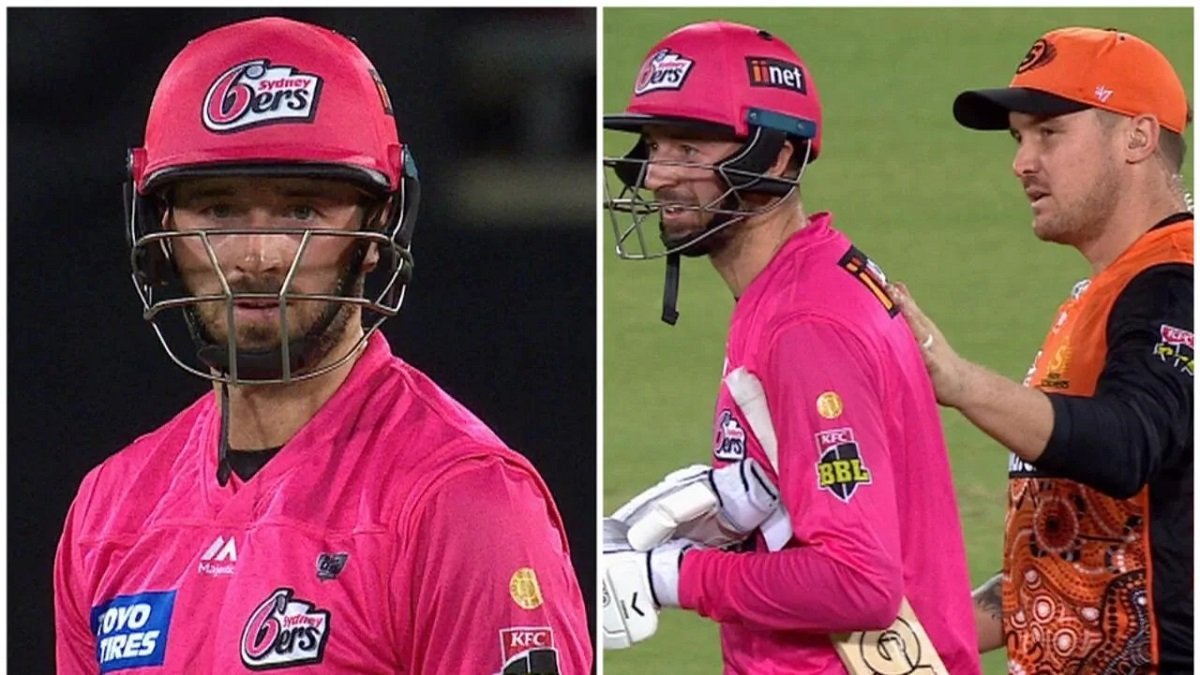 James Vince's scintillating 98 empowers Sydney Sixers into the Finals of BBL 10