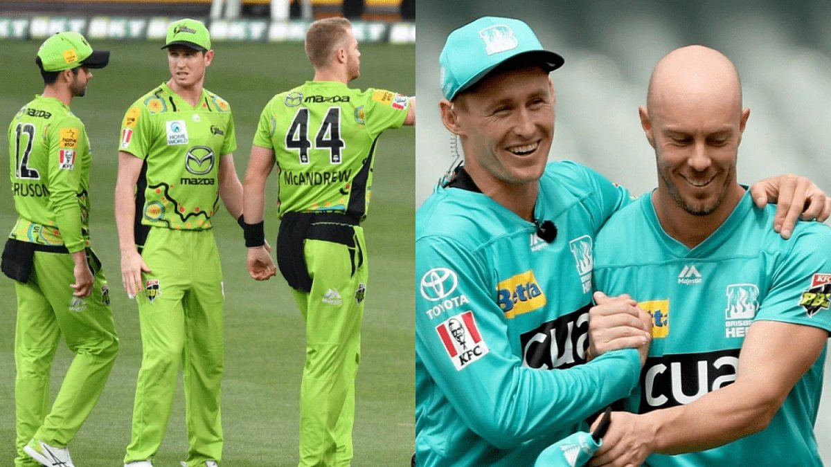 BBL 2020-21 Playoffs: Chris Lynn's men head with its best XI against Thunder in the Knockout