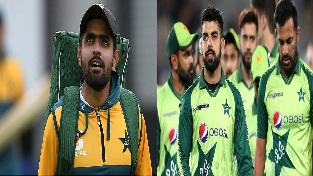 Pakistan announces its 20-men squad for three T20Is against South Africa, Hafeez & Shadab dropped