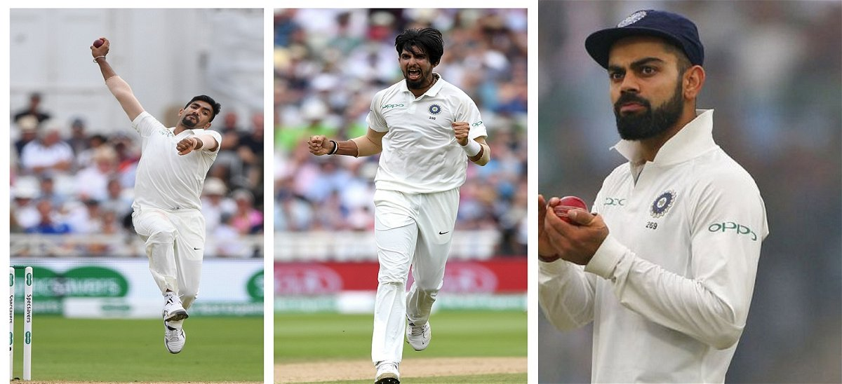 IND vs ENG: Ian Chappell reveals England's weakness, says Kohli and Co have a slight edge