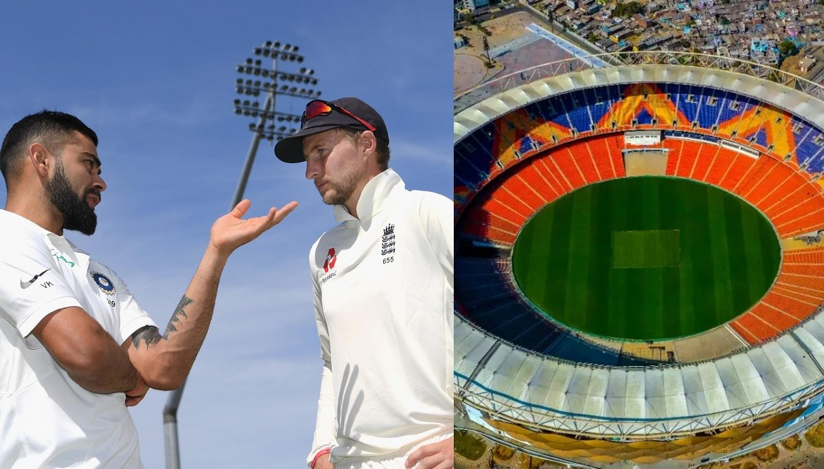 IND vs ENG: Motera Stadium to have fans in attendance for the Final Two Tests