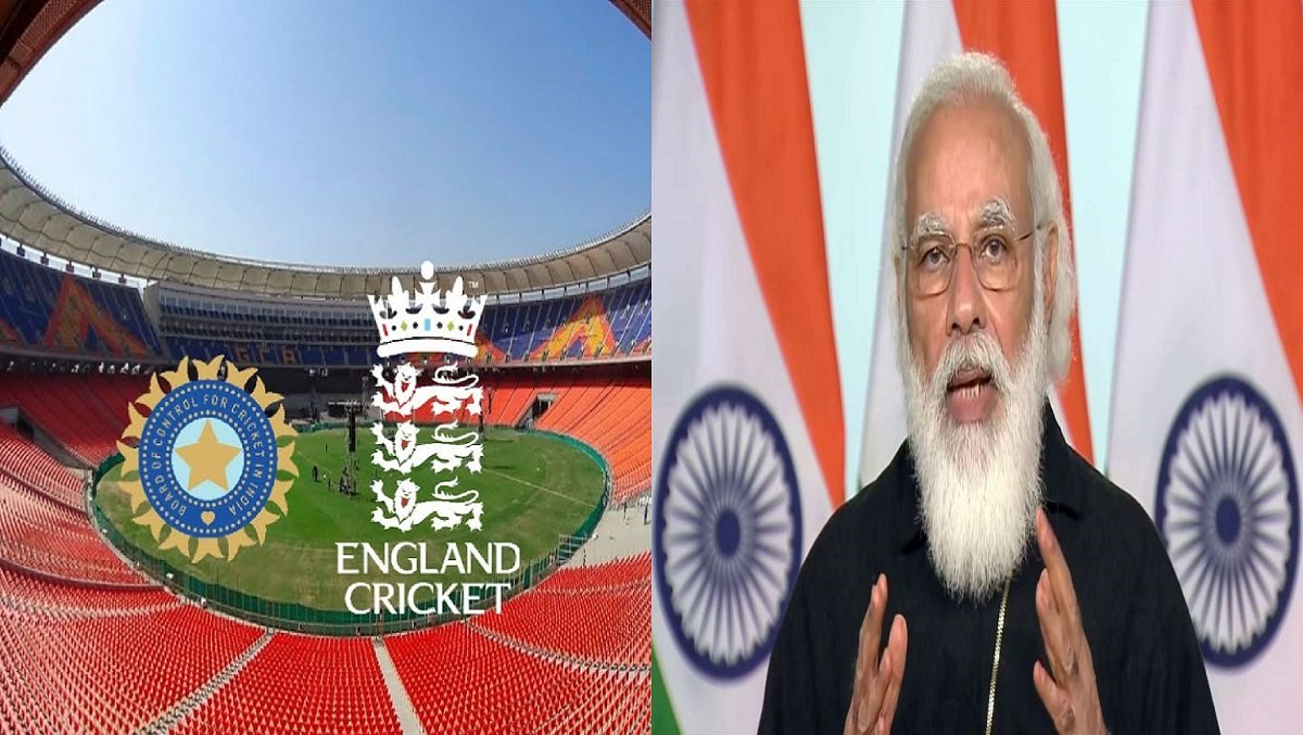 IND vs ENG: BCCI to allow spectators in Motera Stadium, PM Modi likely to attend 3rd Test