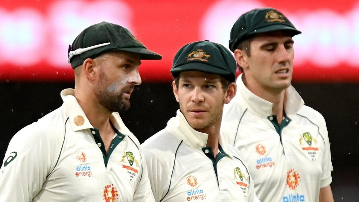 Australia postpones their scheduled Test tour of South Africa due to COVID-19 outbreak
