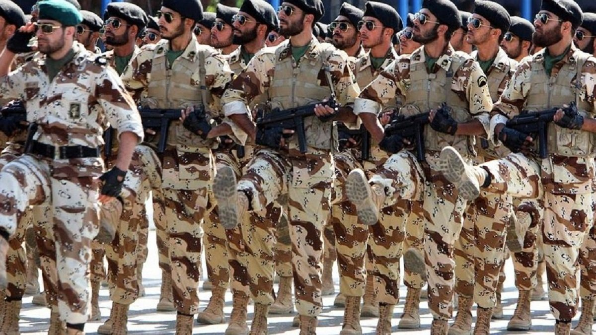 Iran conducts Surgical strike inside Pakistan, freed two of its soldiers in an Intelligence-based Operation