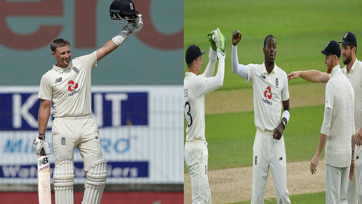 IND vs ENG 1st Test: Joe Root-inspired England post mammoth 578, Archer snares both openers