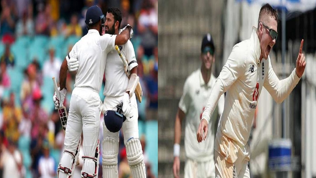 IND vs ENG, 1st Test, Day 3 Highlights: Pant & Pujara pair take India to 257 at Stumps, trails by 321