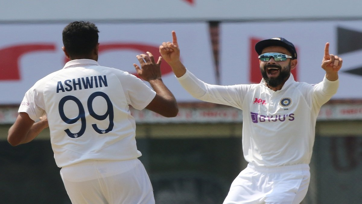 IND vs ENG 1st Test: Sundar gritty 85* keep India in the hunt, England not to enforce follow-on