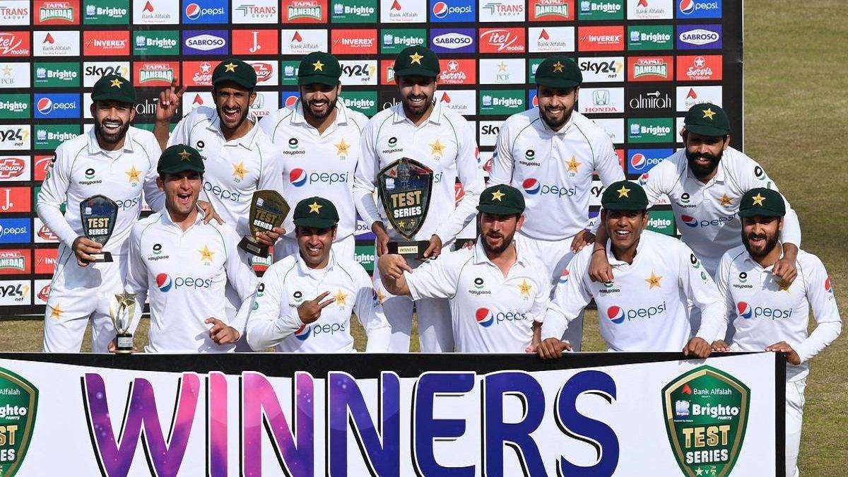 PAK vs SA 2nd Test Highlights: Babar Azam-led Pakistan thrashes South Africa to whitewash the series