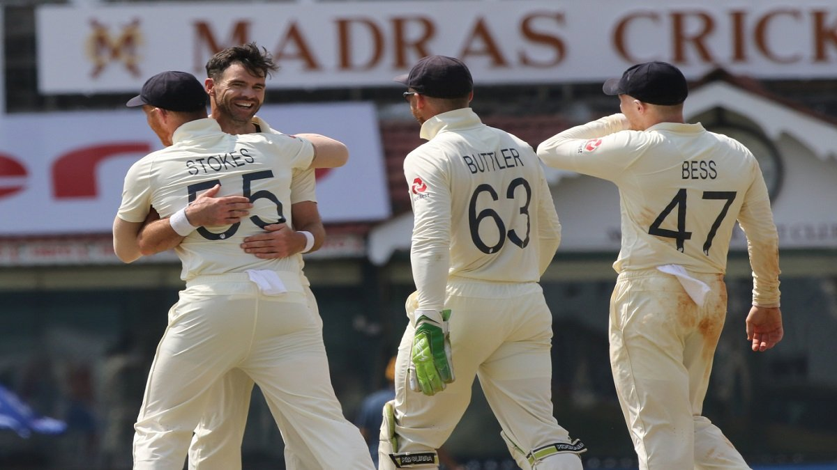 IND vs ENG, 1st Test: Virat Kohli-led Team India lose its 6 wickets, chasing England's mammoth 420