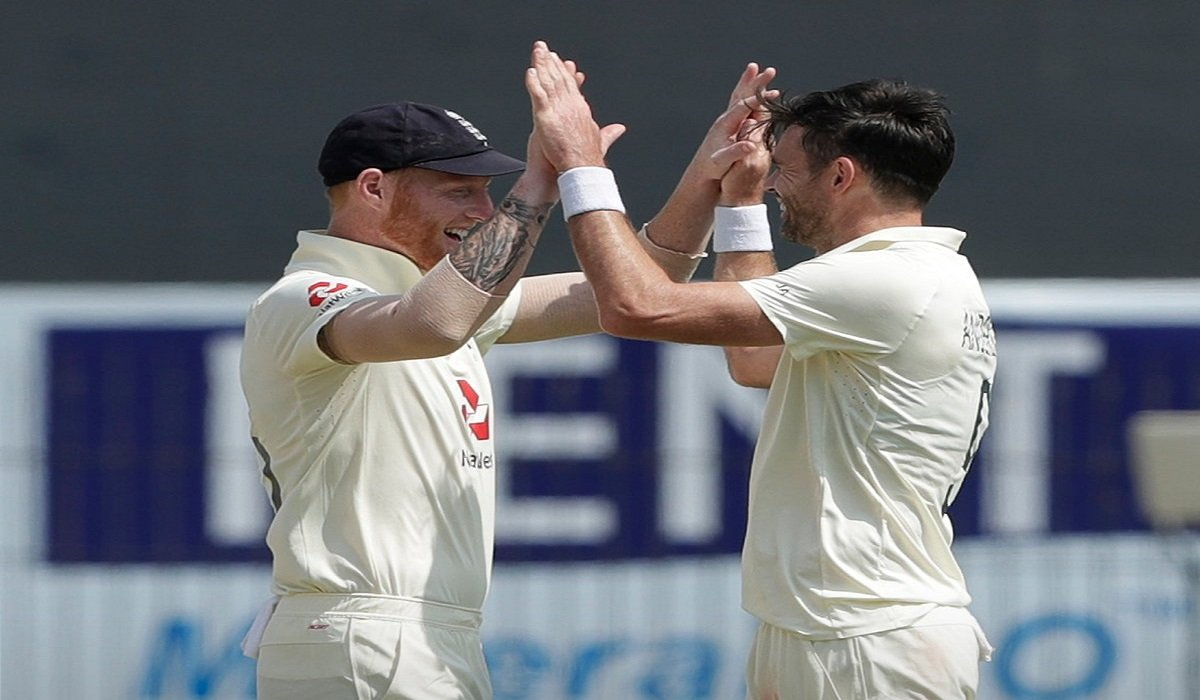 Ben Stokes drills the final nail in India's coffin as Kohli departs for top-notch 72
