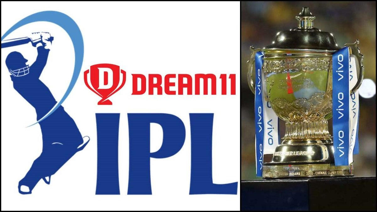 Dream11 and Unacademy App are probable contendor to replace VIVO as IPL 2021 Title Sponsor