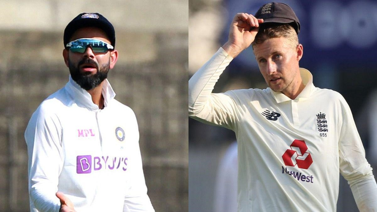 Joe Root surpasses Indian skipper to move 3rd in ICC Test Rankings, Williamson still holds top spot