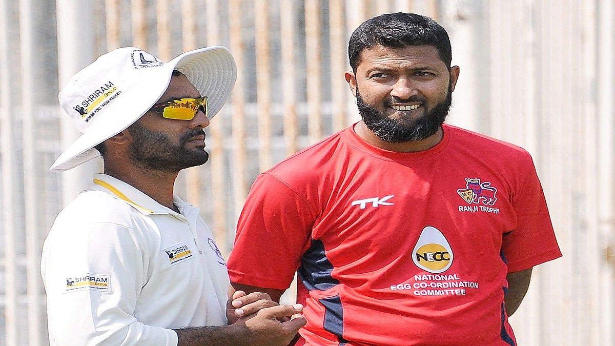 Wasim Jaffer denies allegations of communal bias after resignation, Ganesh backs former batsman