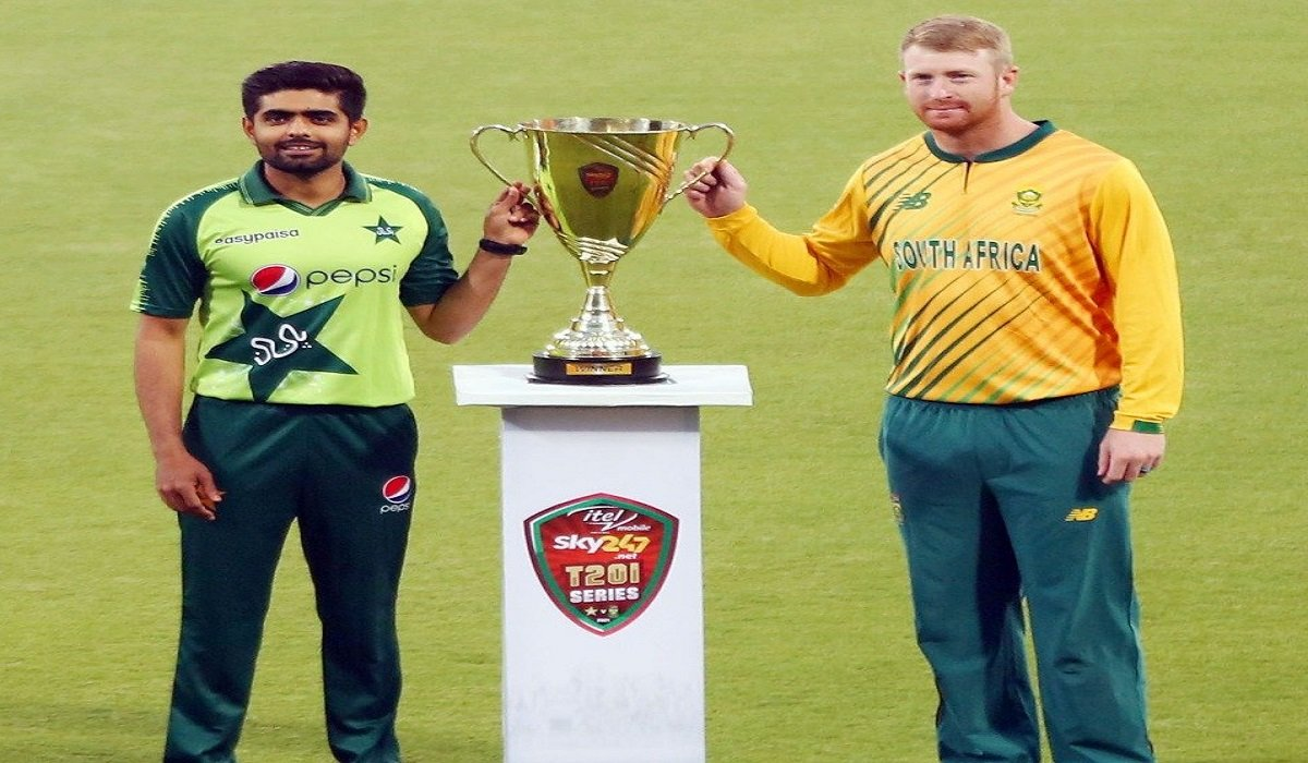 PAK vs SA 1st T20: Dream11 Fantasy Cricket Tips, Playing XI, Pitch report and Injury updates