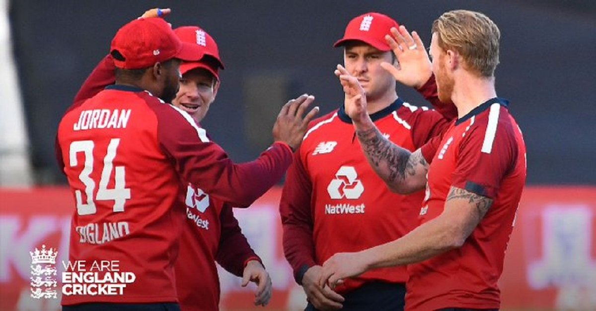 England announces its 16-member squad for T20I series against India, kick-start on March 12