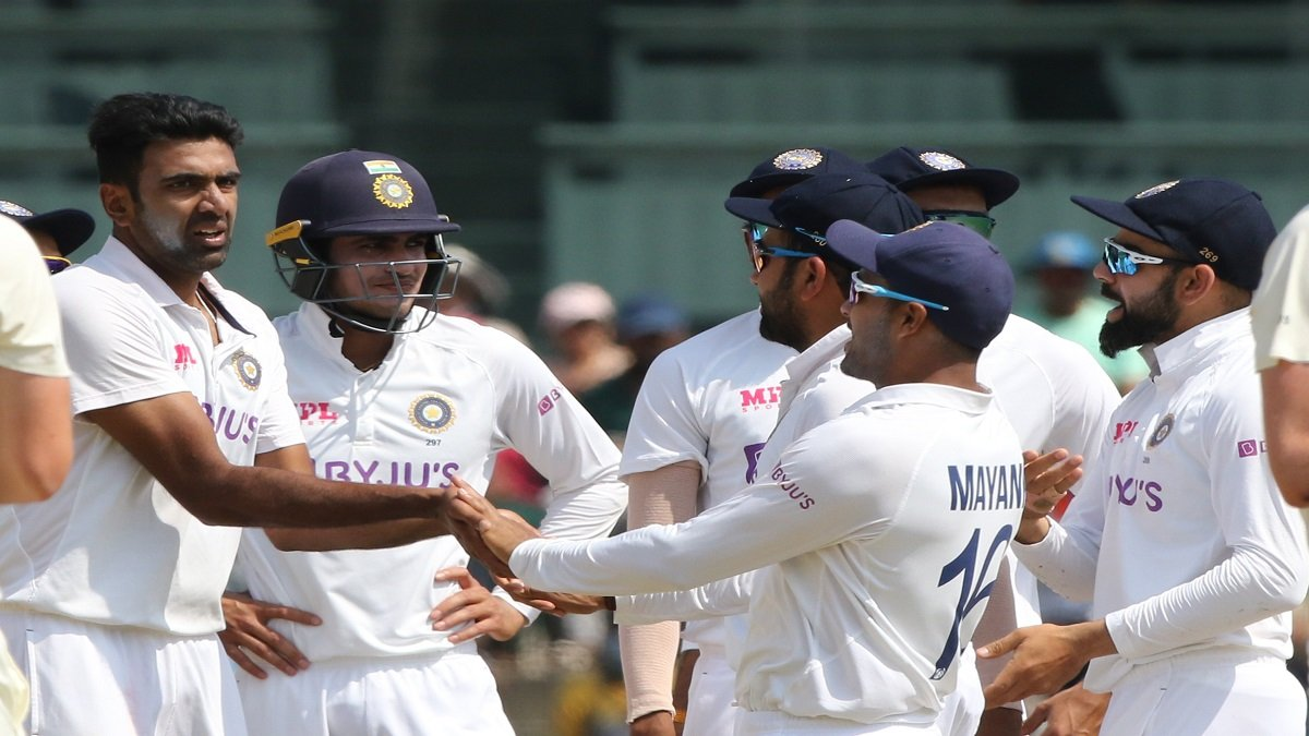 India vs England 2nd Test, Day 2: The tourists lose early wickets chasing India's 329