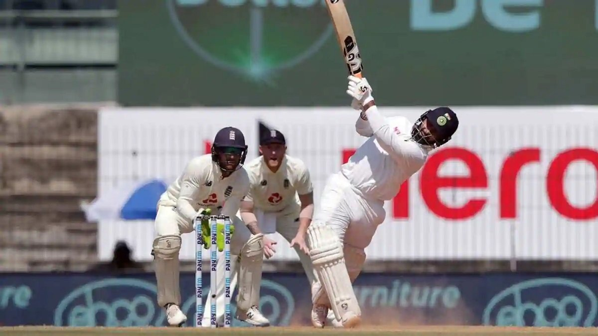 Rishabh Pant becomes most valuable player for Team India, reckons Mark Butcher