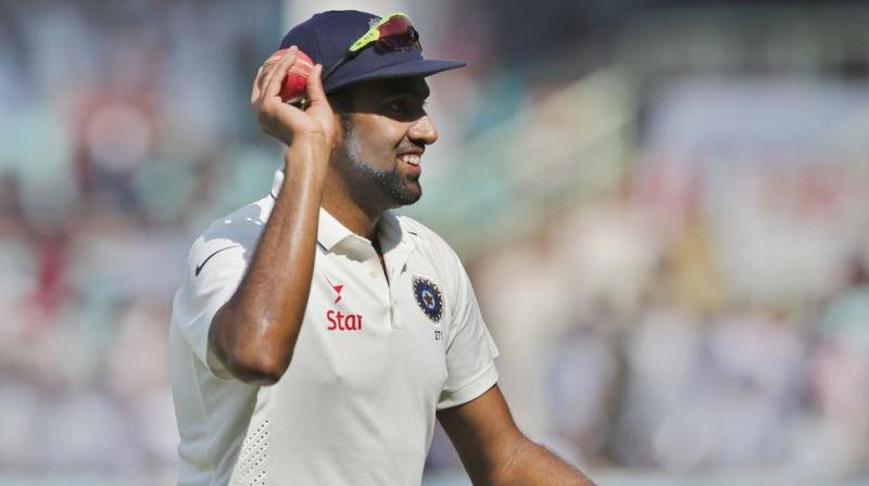 R Ashwin becomes First Bowler to dismiss 200 left-handers in Test cricket