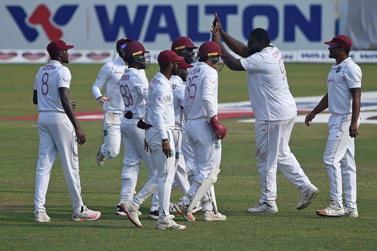 Brave West Indies clean sweeps Bangladesh by posting memorable 17-run win at Dhaka
