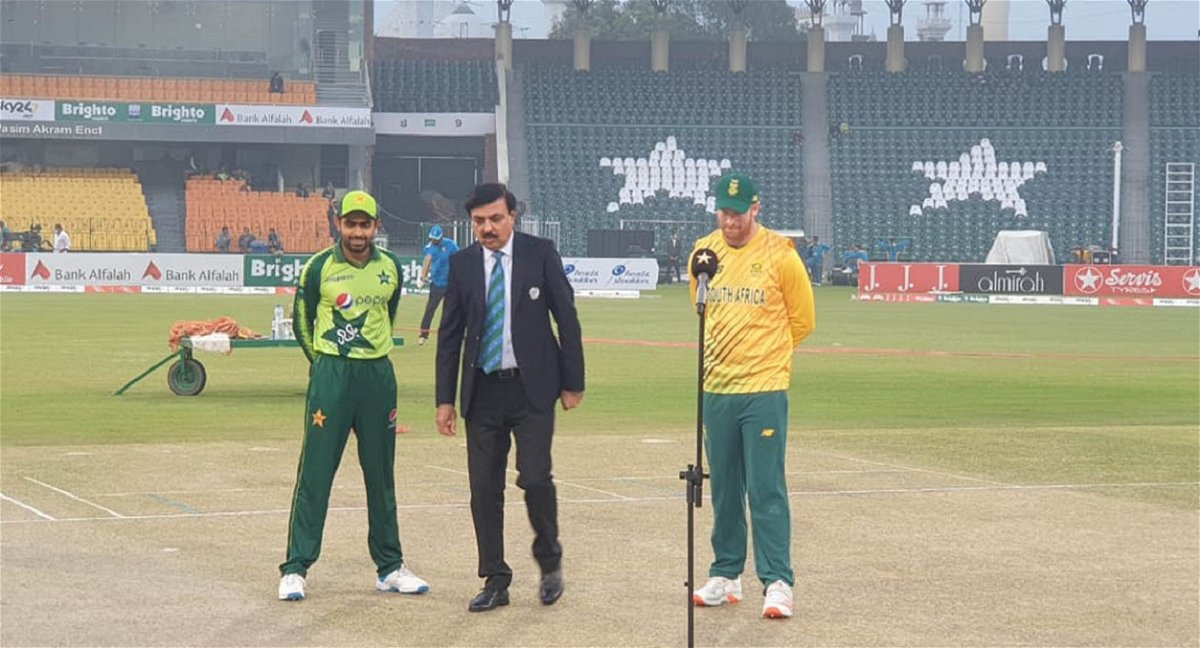 PAK vs SA 3rd T20: Pakistan make three changes, Fortuin replaces Stuurman for the Proteas