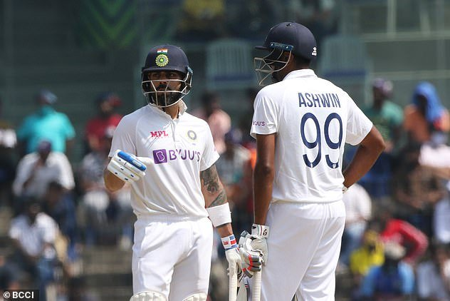 ENG vs IND 2nd Test: India are on Top at Chepauk on Day 3, lead past the 400-run mark
