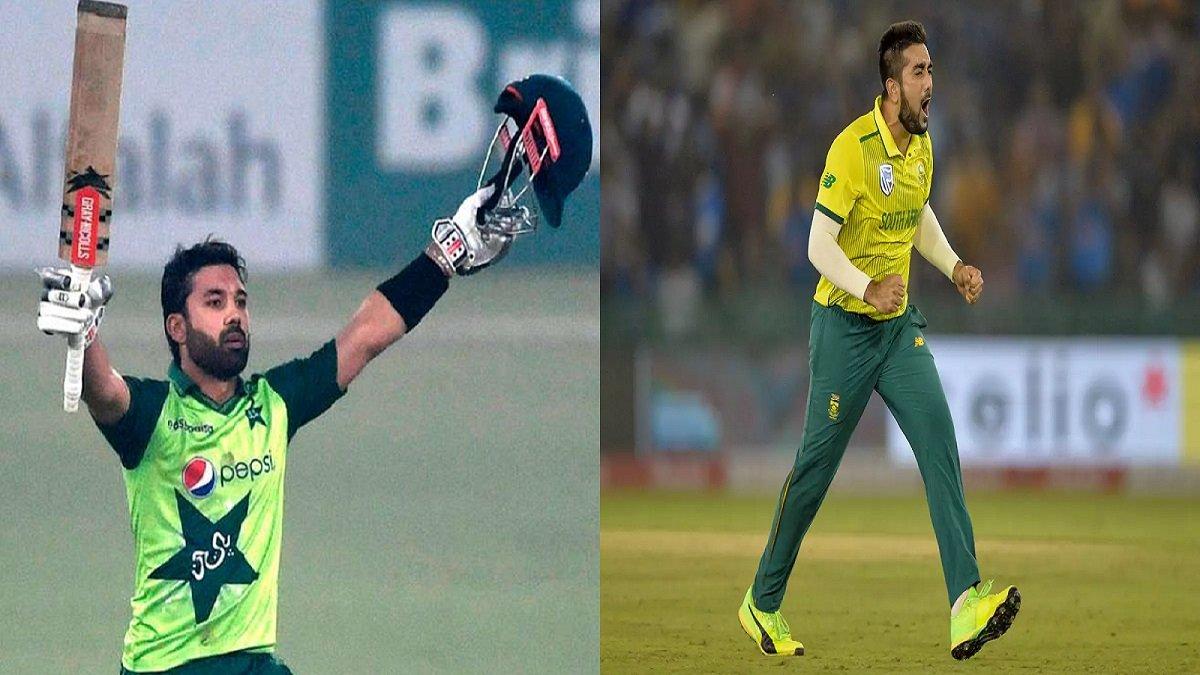 ICC T20I Rankings: Mohammad Rizwan, Shamsi, Hendricks leap to their career-best rankings