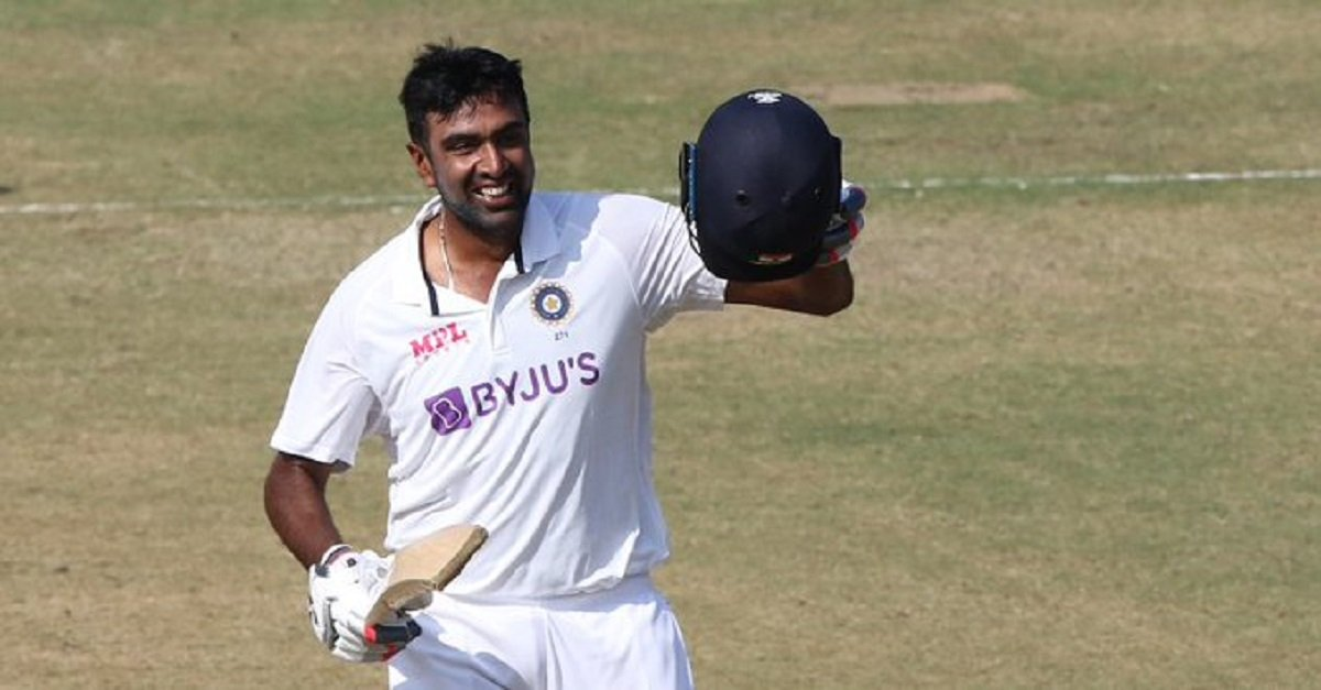 'I'm just thinking how I'm going to recover and sleep through the night,' reckons Ashwin