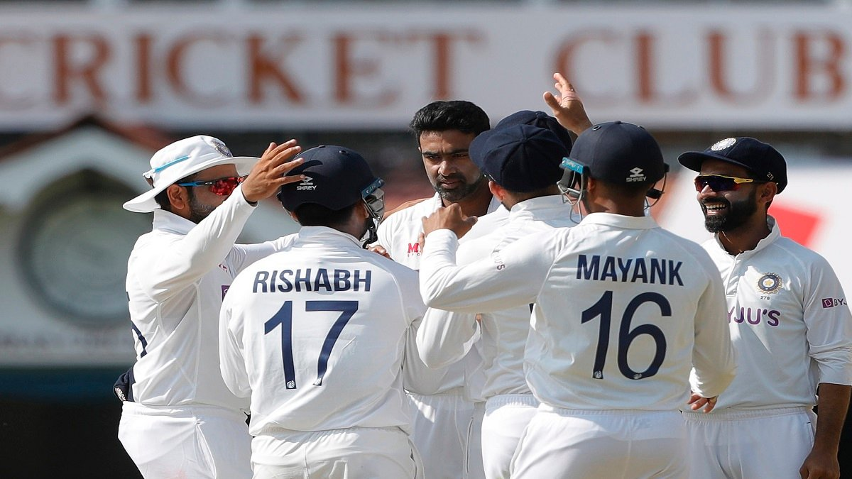 India vs England IND vs ENG 2nd Test: Team India are 6 wickets away from levelling the series at 1-1