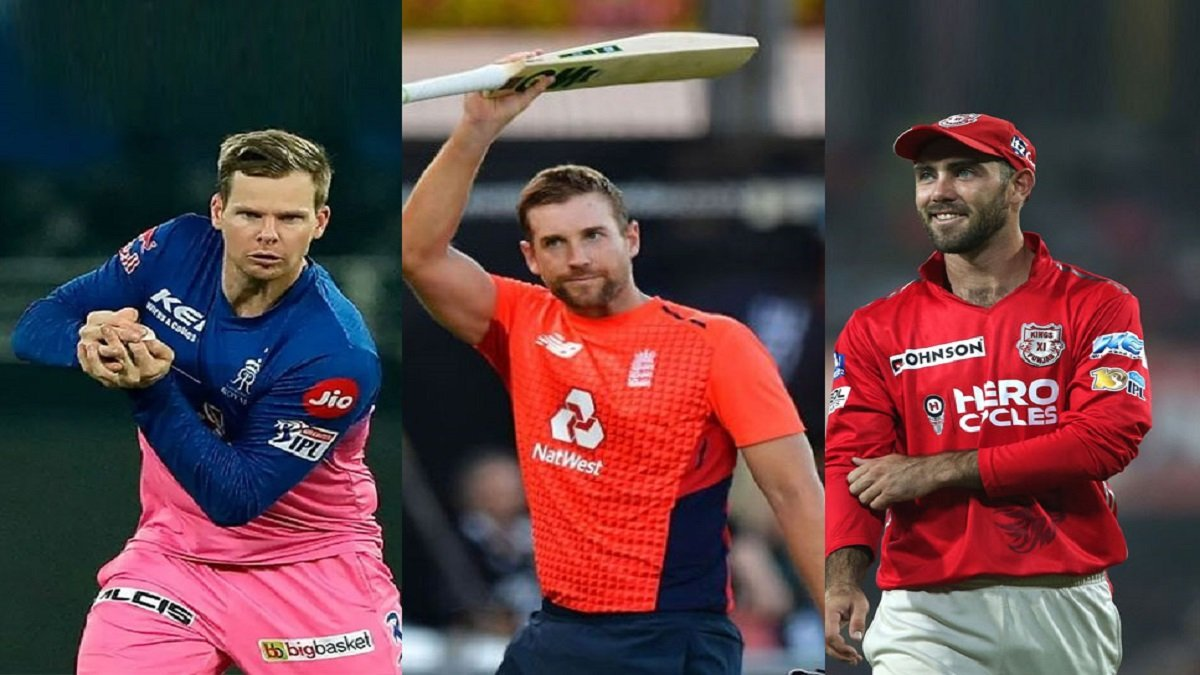Top 5 players who can set IPL 2021 Auction on fire, Maxwell, Malan among others will be 'Hot Pick'