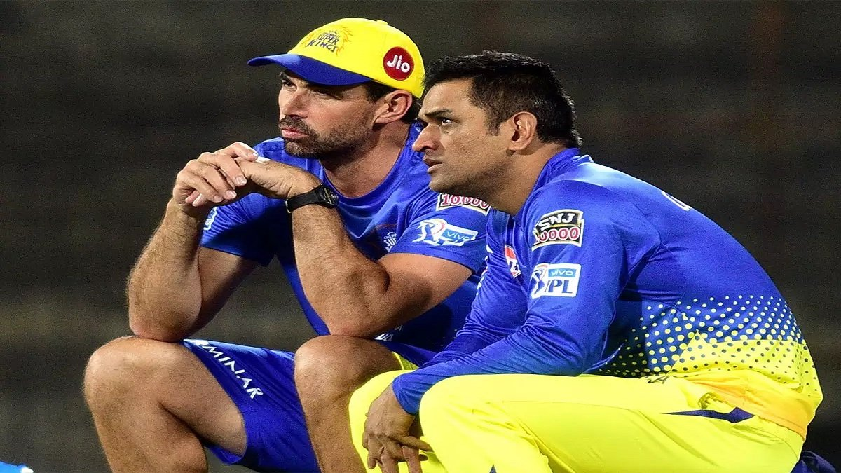 MS Dhoni & Fleming will not address the IPL 2021 Auction, CSK CEO confirms