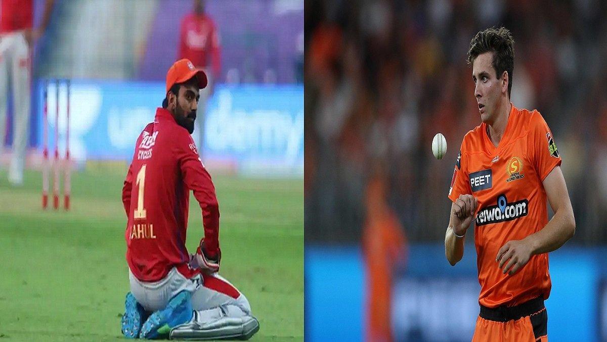 Punjab Kings eye on Australian duo of Smith & Richardson at IPL 2021 Auction